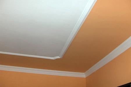 Come applicare cornici di gesso pitturablog for Cornici polistirolo per interni